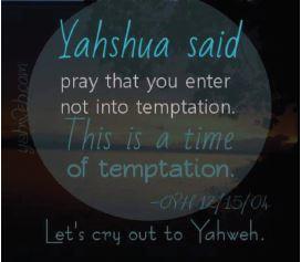 Yahshuasaid