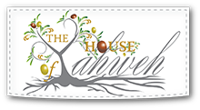 The House of Yahweh Logo